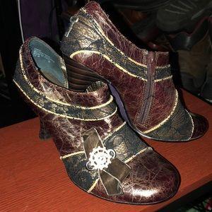 Steampunk - Altered Bobbi Blu Heels